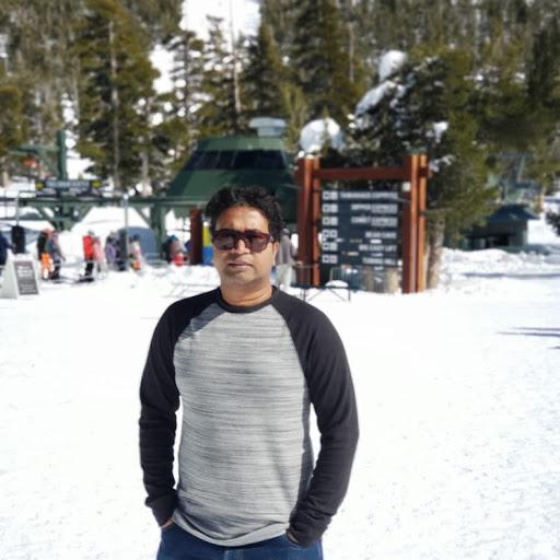 Kaushik Mahata