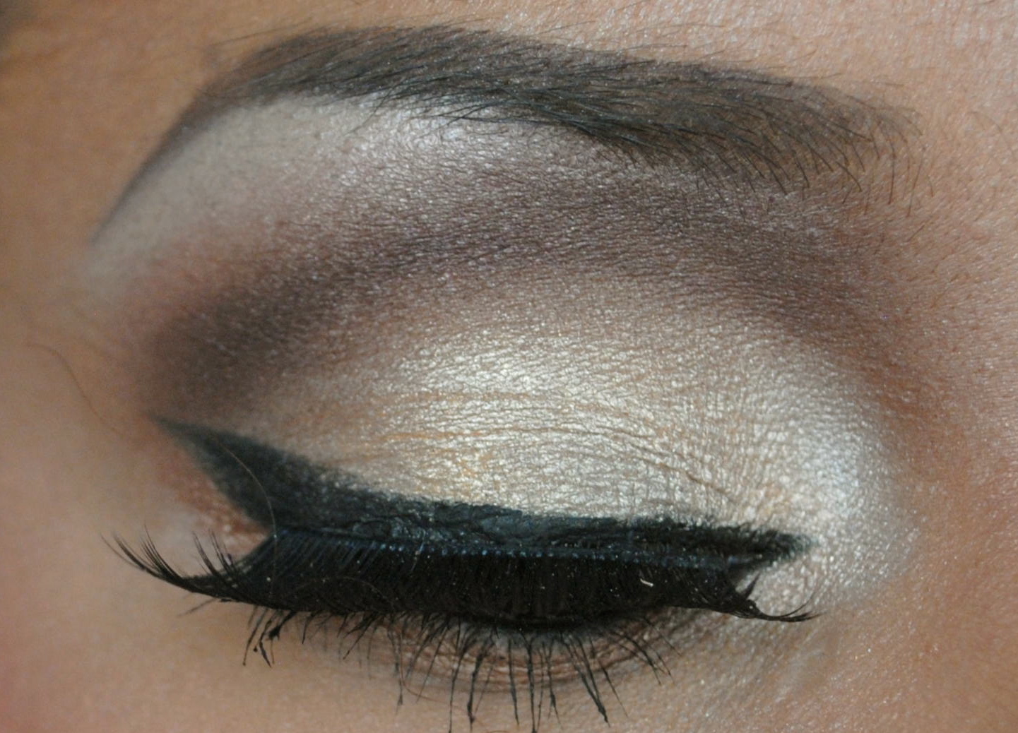 Amivi make up tutorial maquillage soir e - Tuto maquillage soiree ...