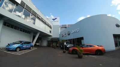 Ltd ABC Motors Co. Ltd ...