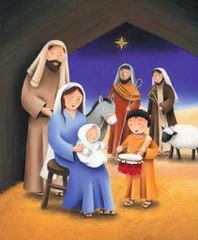 Video: Để Lời được lớn lên: Lễ Giáng Sinh
