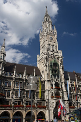 Munich saltaconmigo for Oficina turismo munich