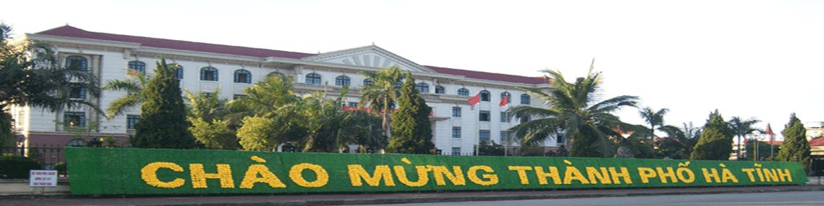 Thành phố Hà Tĩnh