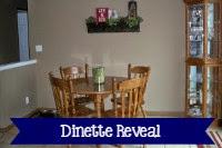 Dinette Reveal