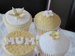 Cupcake Tower for Weddings