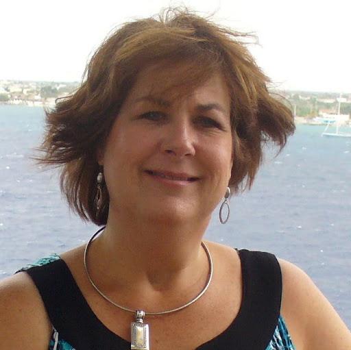 Paula Mcgee