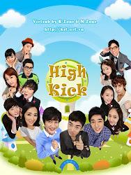 High Kick 3: The Revenge of the Short Legged - Gia đình là số 1