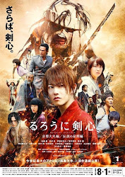 Rurouni Kenshin: The Legend Ends - Đại Hỏa Kyoto