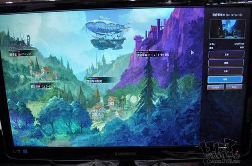 Tencent Games phát hành Kritika Online tại Trung Quốc 14