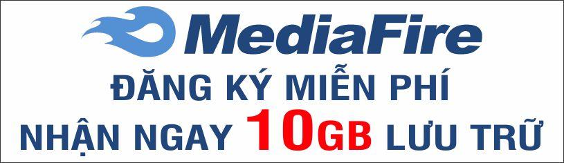 Đăng ký MediaFile