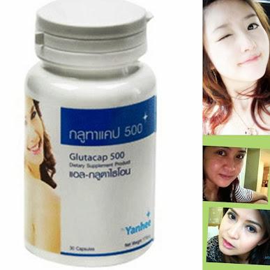 Thai diet pills