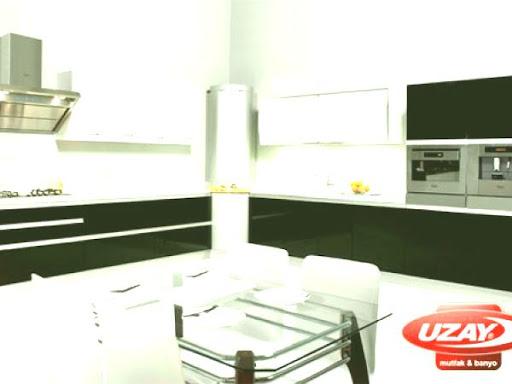 mdf mutfak dolapları modelleri