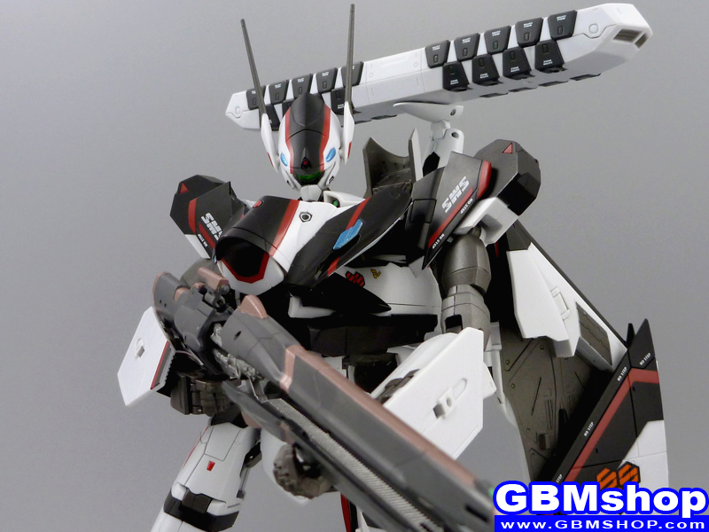Macross 30 YF-30 Chronos Battroid Mode