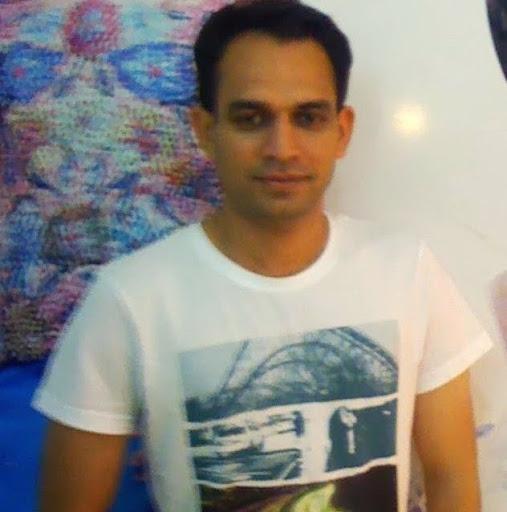Maharoof Ali
