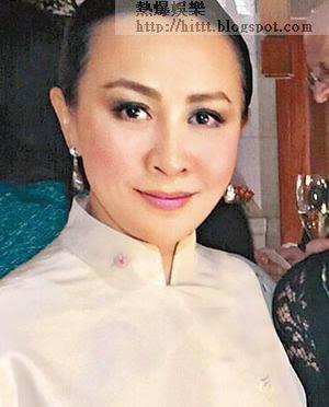 一向愛接受挑戰的劉嘉玲,在新片中飾演宋美齡,令人引頸以待。