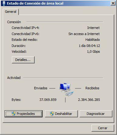 Requisitos para instalar rol de Servicios de dominio de Active Directory en Microsoft Windows Server 2008 Standard