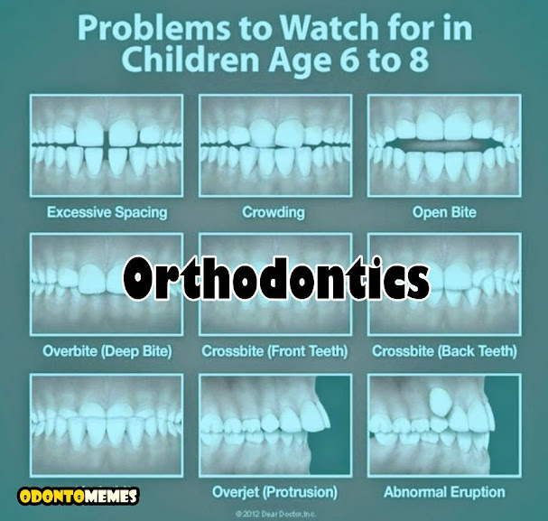 orthodontics-problems