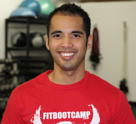 Fitness Boot Camp - Arnel