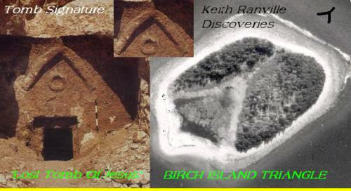 Religion Belief Oak Island And The Lost Tomb Of Jesus