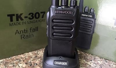 bo dam kenwood tk 307