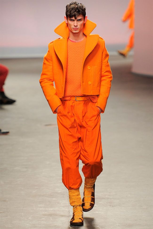 The Best of London Collections: Men