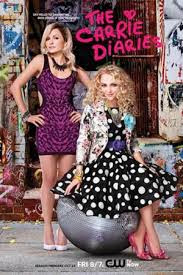The Carrie Diaries Temporada 2 Capitulo 01 Online