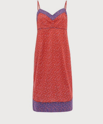 Love this #41: Liberty print nightdress