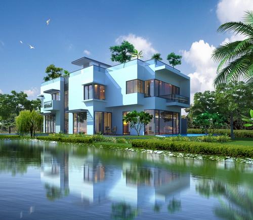 Thời điểm cho đầu tư bất động sản?