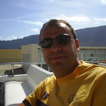 Fernando Calzada