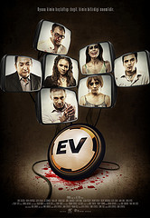 EV - Sinema Filmi (Biri bizi gözetliyor)
