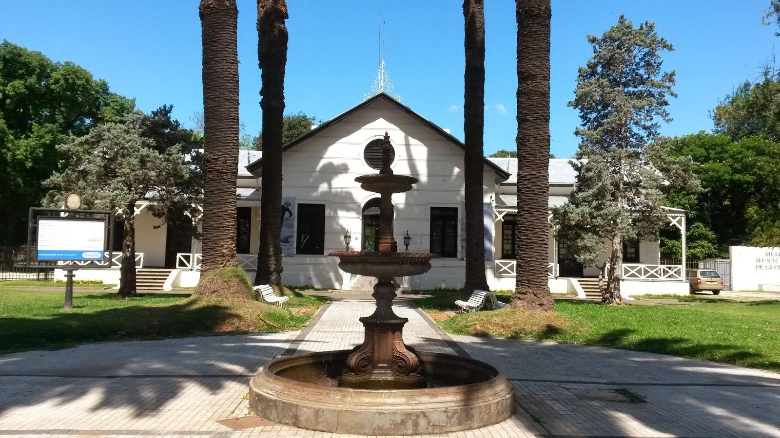 Museo de la Ciudad, Rosario, Argentina, Elisa N, Blog de Viajes, Lifestyle, Travel