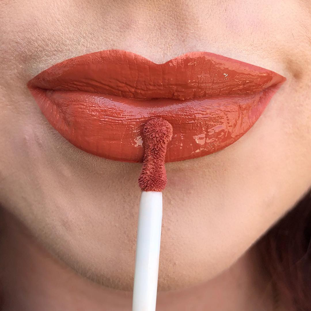 NYX Slip Tease Full Color Lip Lacquers