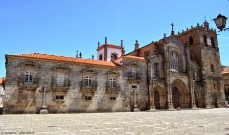 Obras na Sé de Lamego arrancam este mês e vão custar cerca de 260 mil euros