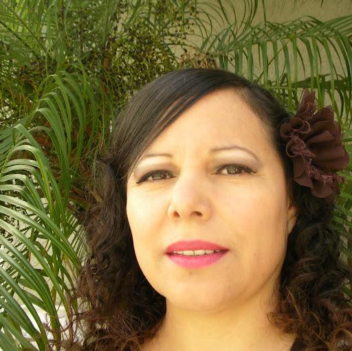 Griselda Lugo