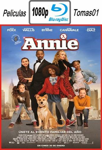 Annie (2014) BRRip 1080p