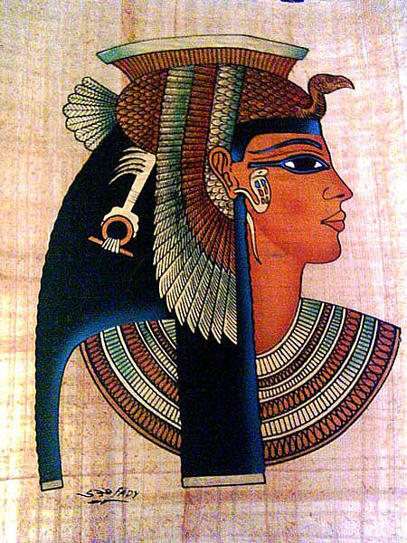 Ancient egyptian hairstyles for kids