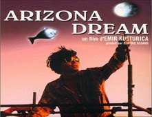 فيلم Arizona Dream
