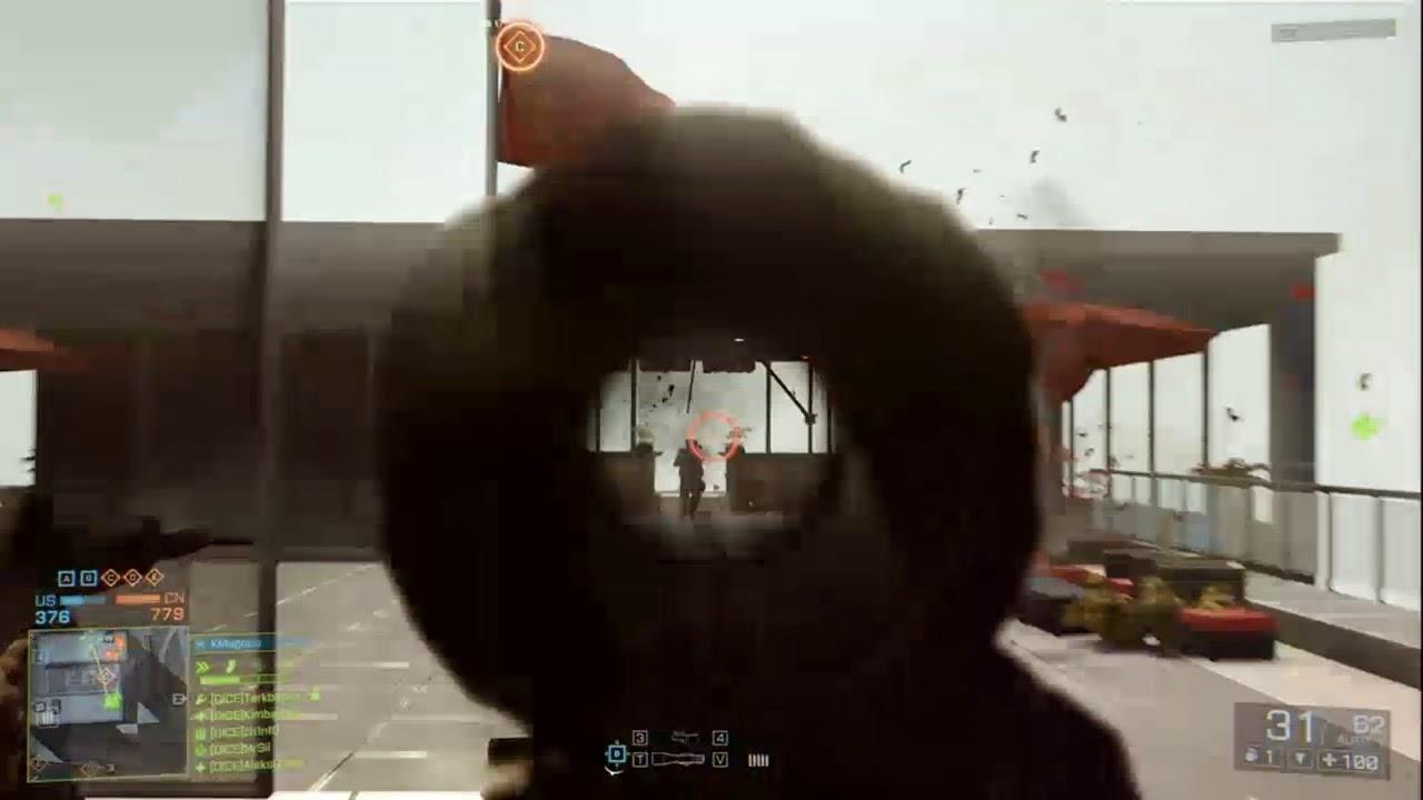 Một số hình ảnh về chế độ Multiplayer của Battlefield 4 - Ảnh 58