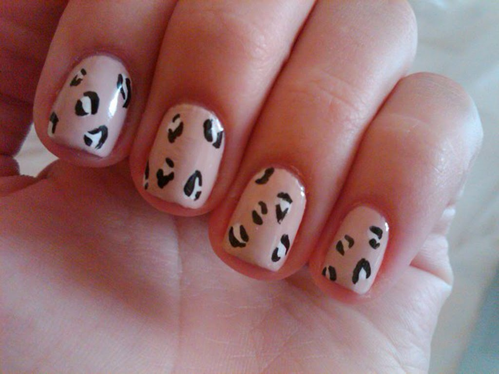 Nail Design Nail Art Designs For Short Nails