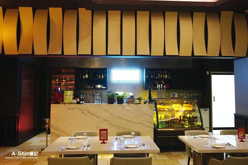 台中義大利式餐廳-IL Sonetto 聖娜朵義式食尚-7