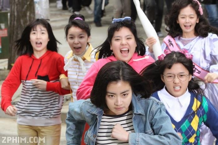Ảnh trong phim Nhóm Nữ Quái Sunny - Sunny 4