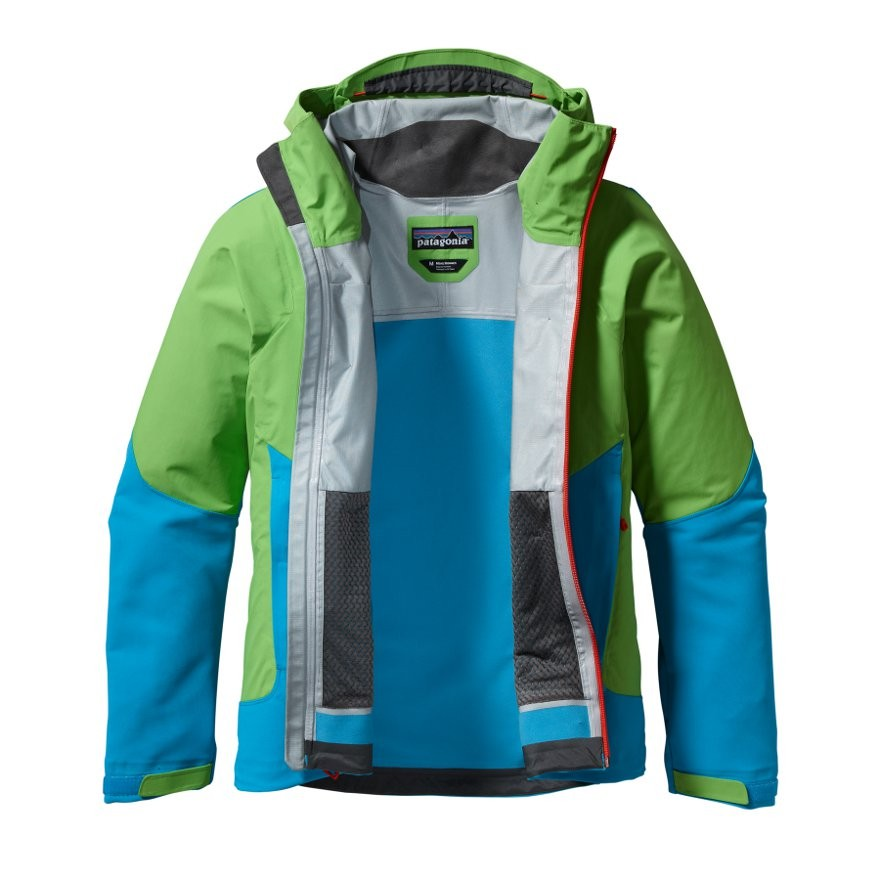 b0325474 Patagonia - Mixed Guide Hoody - Go Out Project