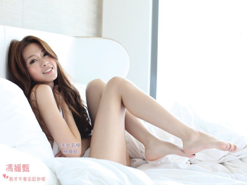 Abby Fung FHM photos
