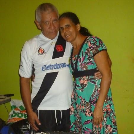 Socorro Garcia