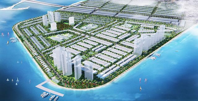 Kim Long Ocean Thuận Phước - Khu vực đầy tiềm năng phát triển