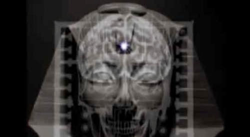 Pineal Gland Our Third Eye What They Dont Want You To Know