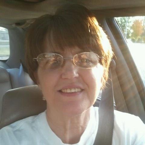 Sheila Lindley