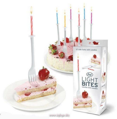 svecice za tortu