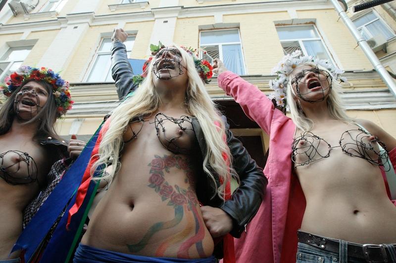 Украинские бляди фото