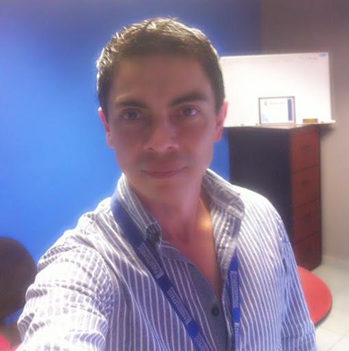 Luis Vargas Gutierrez