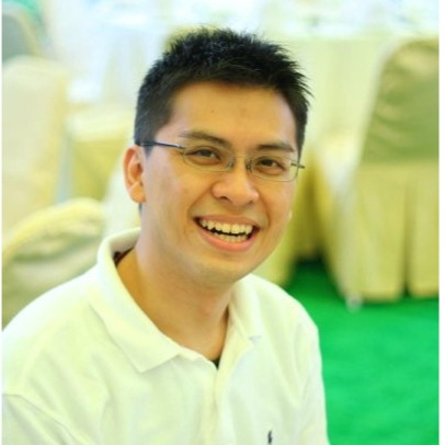 Ernest Tsai